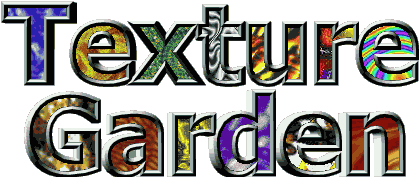 Texture Garden